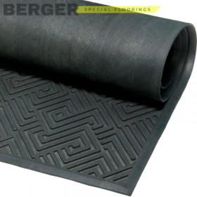 Придверный резиновый коврик Рим 90*150 см., фото, доставка, укладка, недорого