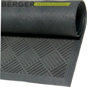 Резиновый коврик Сигма 90*150 см.