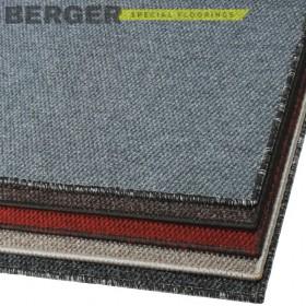 Грязезащитный ковер Super Star с оверлоком, фото, доставка, укладка, недорого