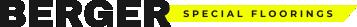 BERGER special floorings - производство и дистрибуция специальных напольных покрытий